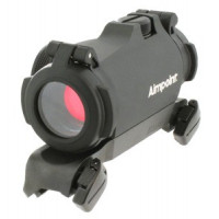 POINT ROUGE AIMPOINT MICRO H2 AVEC MONTAGE BLASER