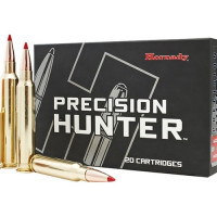 BALLES HORNADY PRECISION HUNTER 270 WIN ELD-X 145 GR
