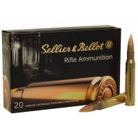 BALLES SELLIER BELLOT CALIBRE 270 WIN SP 150 GR x50