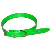 COLLIER HB DOG ECO POLYURETHANE 650X25MM VERT