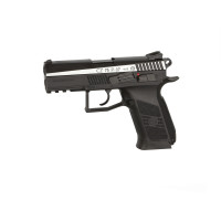 PISTOLET CO2 ASG CZ75 P-07 DUTY BICOLOR CAL. 4.5 BB