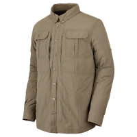 CHEMISE STAGUNT BICHO MAJOR BROWN L