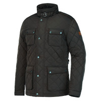 VESTE STAGUNT BOSSY BRONZE MARRON 3XL