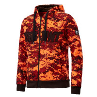 SWEAT ENFANT STAGUNT BOUJOU BLAZE CAMO 12 ANS