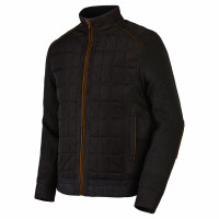VESTE STAGUNT ODUJ TURKISH COFFEE MARRON M