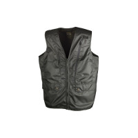 GILET SOMLYS ANTI RONCES 800D INDECHIREX VERT XL
