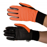 GANTS SOMLYS SOFTSHELL ORANGE XL