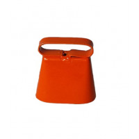 SONNAILLON HB DOG ORANGE FLUO – 4 CM
