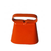 SONNAILLON HB DOG ORANGE FLUO - 6 CM
