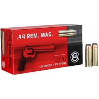 BALLES GECO 44 REM MAG FMJ FN 14.9G - 230 GR