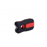 SHOCKER AKIS RED RECHARGEABLE