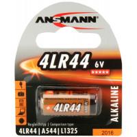 PILES ANSMANN 4LR44 6V