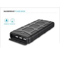 POWERBANK USB SUPRA DOG-T - 20 000 mAh - 6 CHARGES