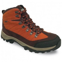 CHAUSSURES STEPLAND MERCANTOUR ORANGE 41