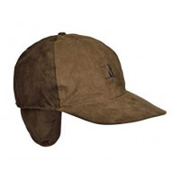 CASQUETTE BASE-BALL GRAND NORD KAKI