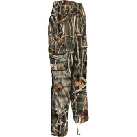 PANTALON PALOMBE GHOST CAMO WET 48