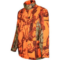 VESTE CHASSE GRAND NORD GHOSTCAMO 4XL