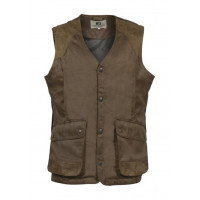 GILET CHASSE SOLOGNE 2XL