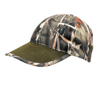 CASQUETTE BASE BALL ENFANT PERCUSSION GHOST CAMO WET