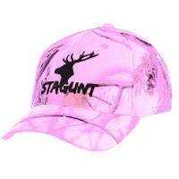 CASQUETTE STAGUNT CAMOO CAP PINK CAMO