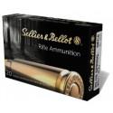 SELLIER BELLOT 30-06 SPCE