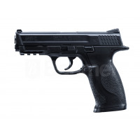 PISTOLET S&W MOD.MP CO2BB NOIR