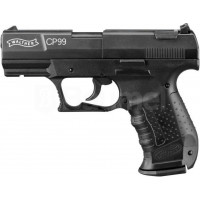 PISTOLET WALTHER CP99 CO2 CAL.4.5