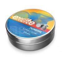 BALLES H&N EXCITE PLINKING CAL.4.5X500