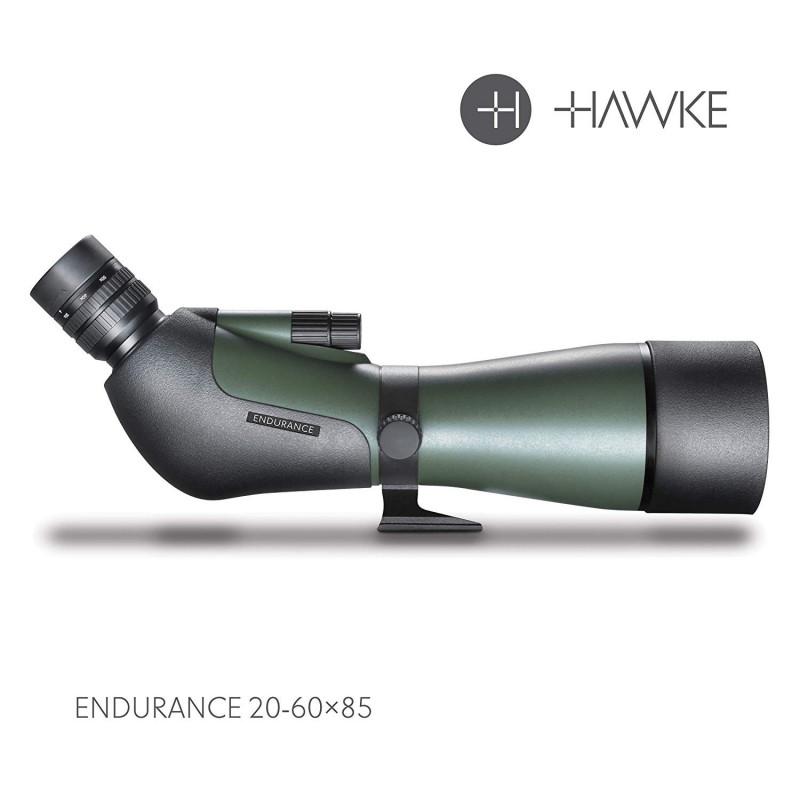 LONGUE-VUE HAWKE ENDURANCE ED 20-60X85