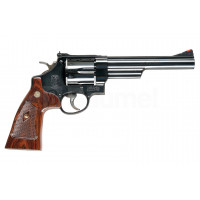REVOLVER SMITH & WESSON 29 CAL.44 SP 6P 6 COUPS