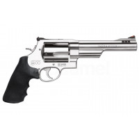 REVOLVER SMITH & WESSON 500 CAL.500 6-1/2P