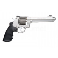 REVOLVER SMITH & WESSON MODELE 929PC CALIBRE 9X19 - 6.5 POUCES