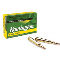 BALLES REMINGTON CORE-LOKT PSP CALIBRE 7-08 REM 140 GR