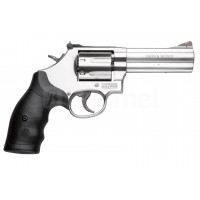REVOLVER SMITH & WESSON 686PLUS CAL.357 MAG 4P 7 COUPS