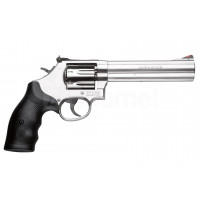 REVOLVER SMITH & WESSON 686PLUS CAL.357 MAG 6P 7 COUPS