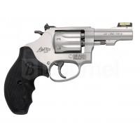 REVOLVER SMITH & WESSON 317 KIT GUN CAL.22LR 3P 8 COUPS