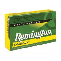BALLES REMINGTON CORE-LOKT SP CALIBRE 308 MARLIN 150 GR