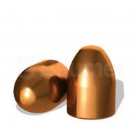 BALLES H&N 45 RN HS DIAM.451 -230GR X500