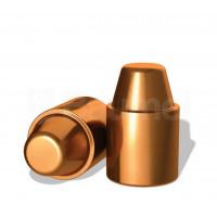 BALLES H&N 44 SWC HS DIAM.429 -240GR X500