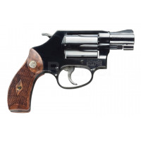 REVOLVER SMITH & WESSON 36 CLASSICS CAL.38SP