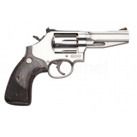 REVOLVER SMITH & WESSON 686SSR PRO SERIES CAL.357 MAG INOX 4P 6 COUPS