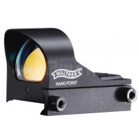 POINT ROUGE WALTHER NANO POINT ROUGE
