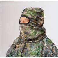 CAGOULE ALLEN CAMO BREAK-UP