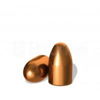 BALLES H&N 32 RN DIAM.314 - 100GR X500
