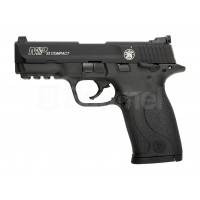 PISTOLET SMITH & WESSON 22 COMPACT CAL.22LR 3.5P 10+1COUPS