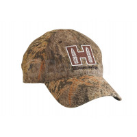 HORNADY MOSSY OAK CAMOUFLAGE CASQUETTE