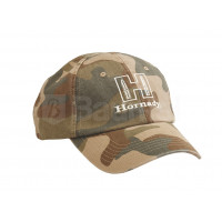 HORNADY VINTAGE CAMOUFLAGE CASQUETTE