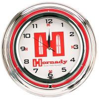 HORNADY 17P CLOCK