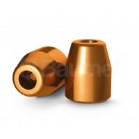BALLES H&N 45 HP HS DIAM.452 - 185GR X500