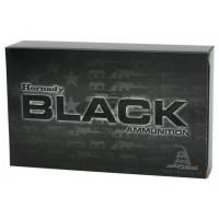 BOITE DE 20 CARTOUCHES HORNADY 308WIN 155GR A-MAX BLACK